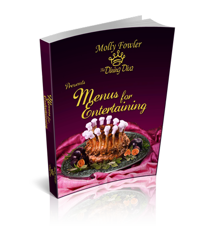 Entertaining With Ease by Molly Fowler